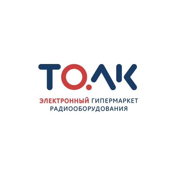 "Логотип для интернет-магазина ""Толк"""